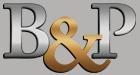Αποτέλεσμα εικόνας για B&P logo